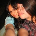 Natalia y Jeanette