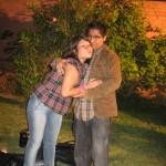 Jeanett y Yonicua